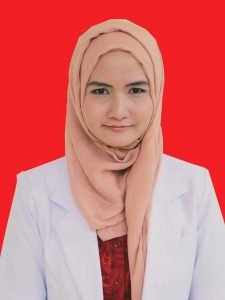 drg. Rizki Amalia, Sp.KGA