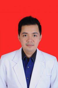 drg. Saldy Rizky Saputra