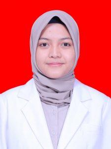 drg. Diny Aulia Ratnasari