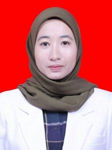 drg. Risa Hermalinda