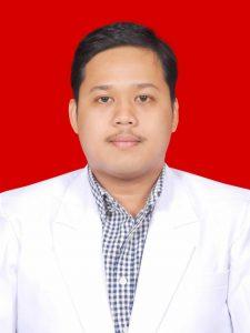 drg. M. Rizal Surya Permana
