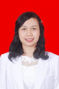 drg. Prisca Listyantika